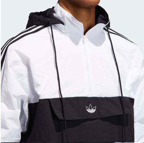 Sudadera Adidas Black&White
