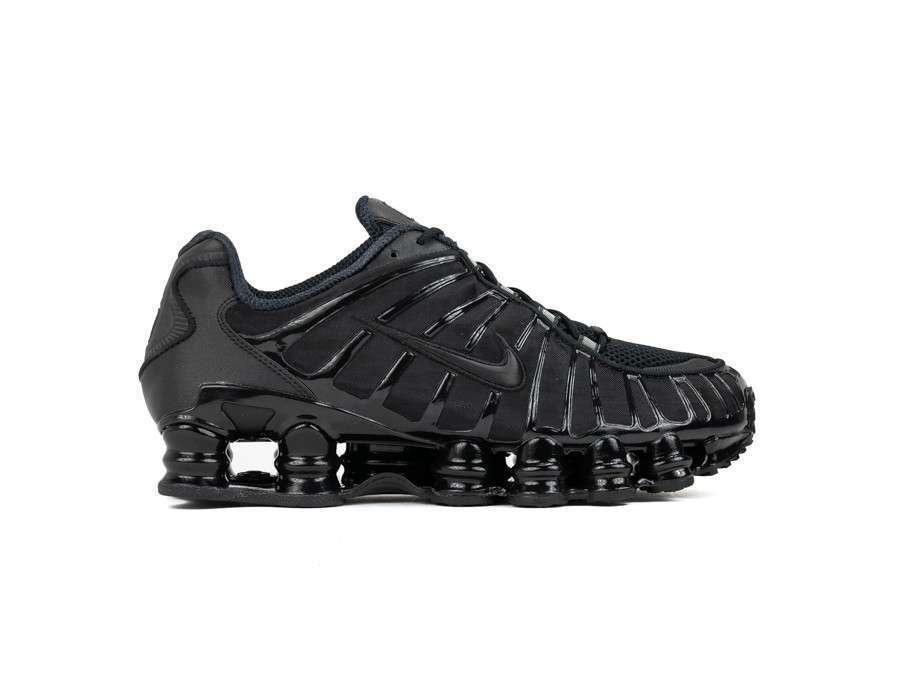 Nike Air Shox TL Black