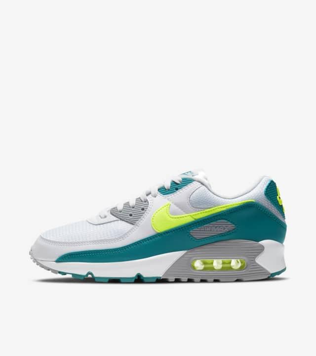 """Nike Air Max 90 """"Hot Lime"""""""