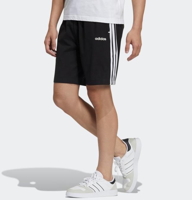 "Pantalón Corto Adidas ""Basic Style"""