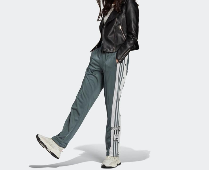"""Pantalón de Chándal Adidas """"Grey Edit"""""""