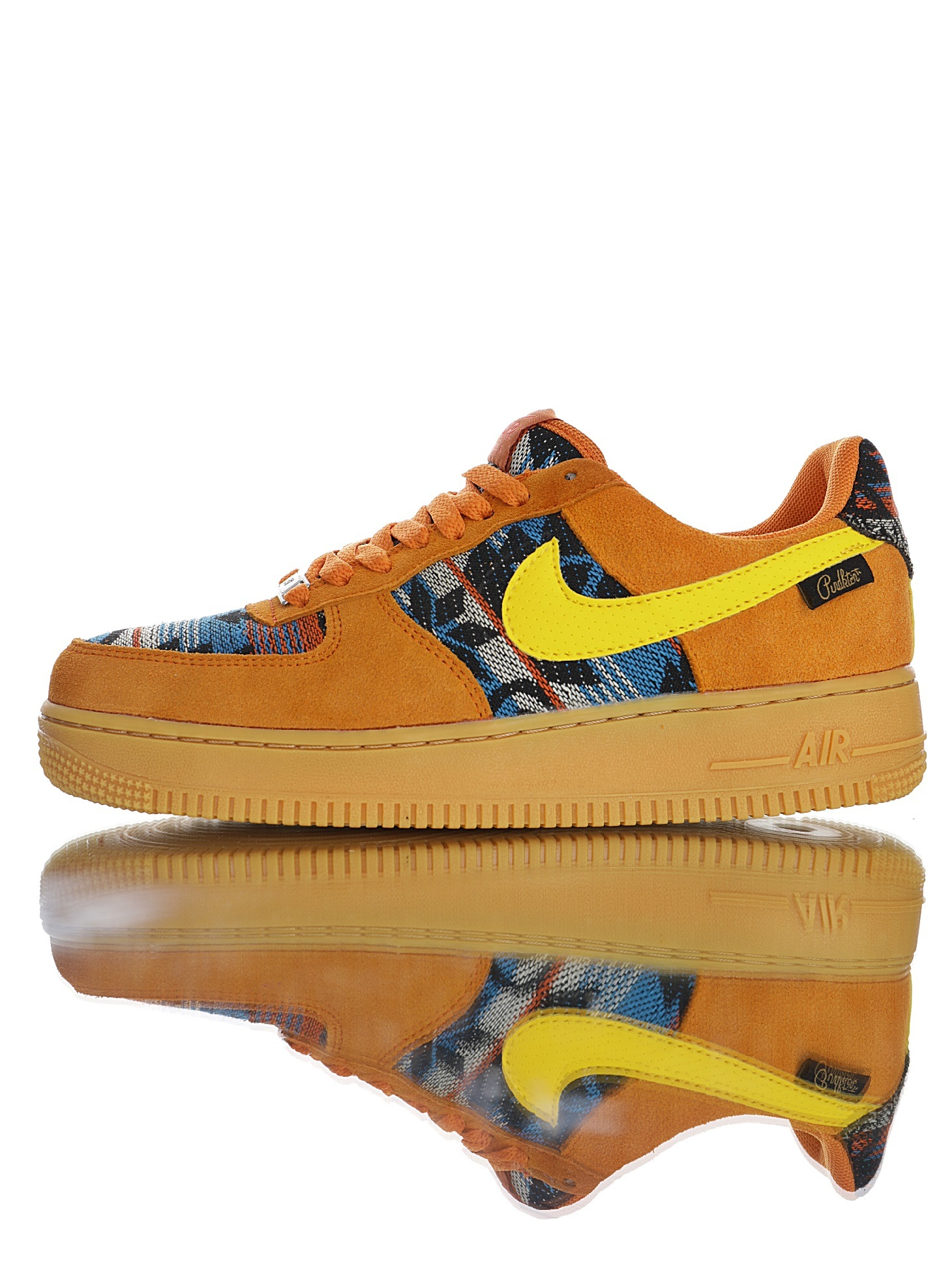"Nike Air Force 1 '07 LV8″N7 Pendleton"""