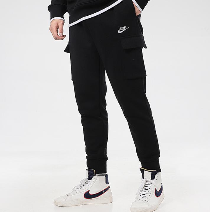 Pantalón de Chándal Nike StreetWear Edition