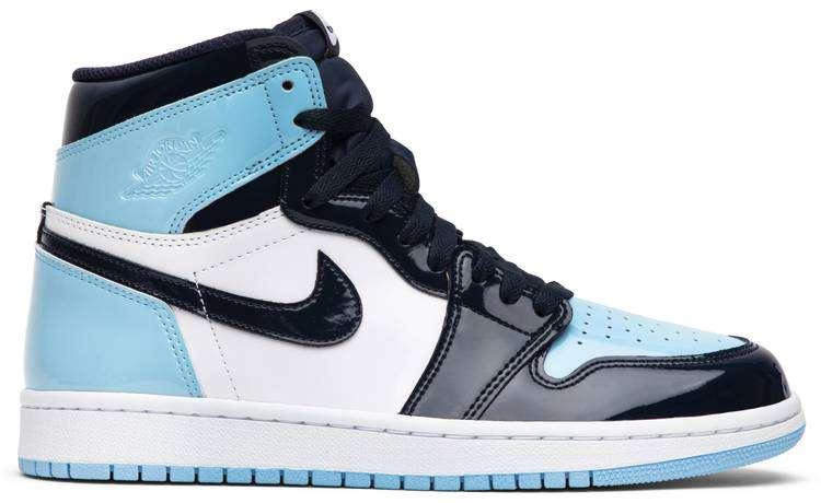 """Air Jordan 1 Retro High OG """"Blue Chill"""""""
