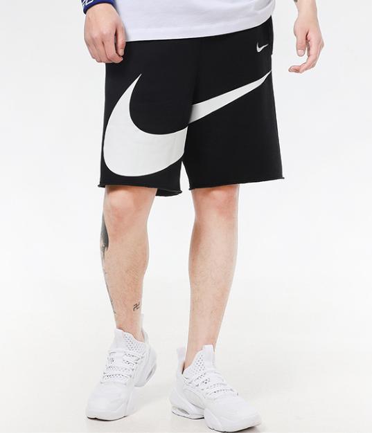 Pantalones Cortos de Chándal Nike Basic
