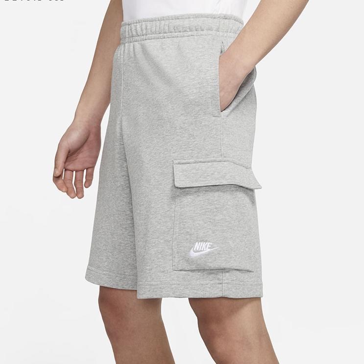 Pantalón Corto de Chándal Nike Basics