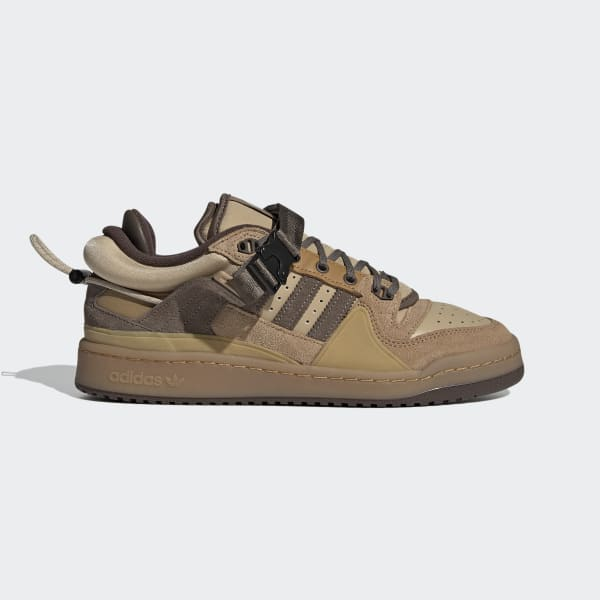 Adidas x Bad Bunny Forum Brown