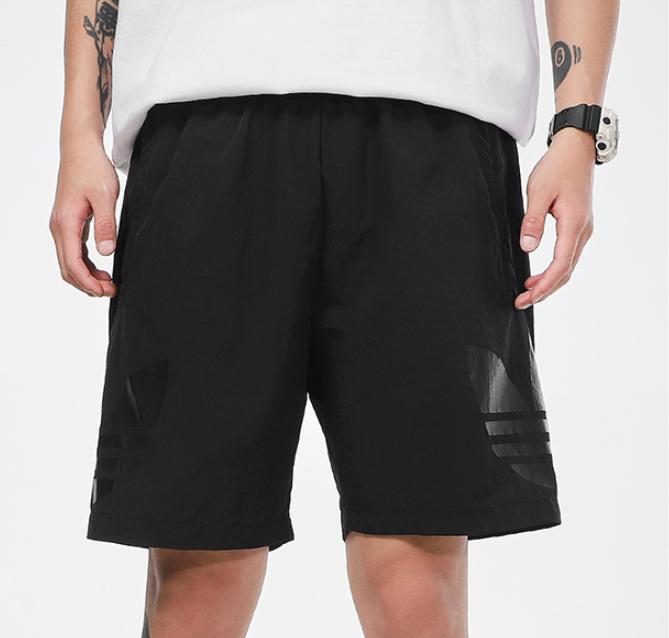 "Pantalón Corto Adidas ""Trebol"""