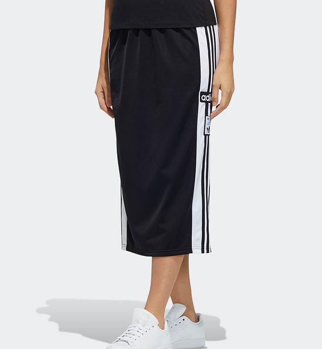"""Falda Tipo Chándal Adidas """"Basic"""""""