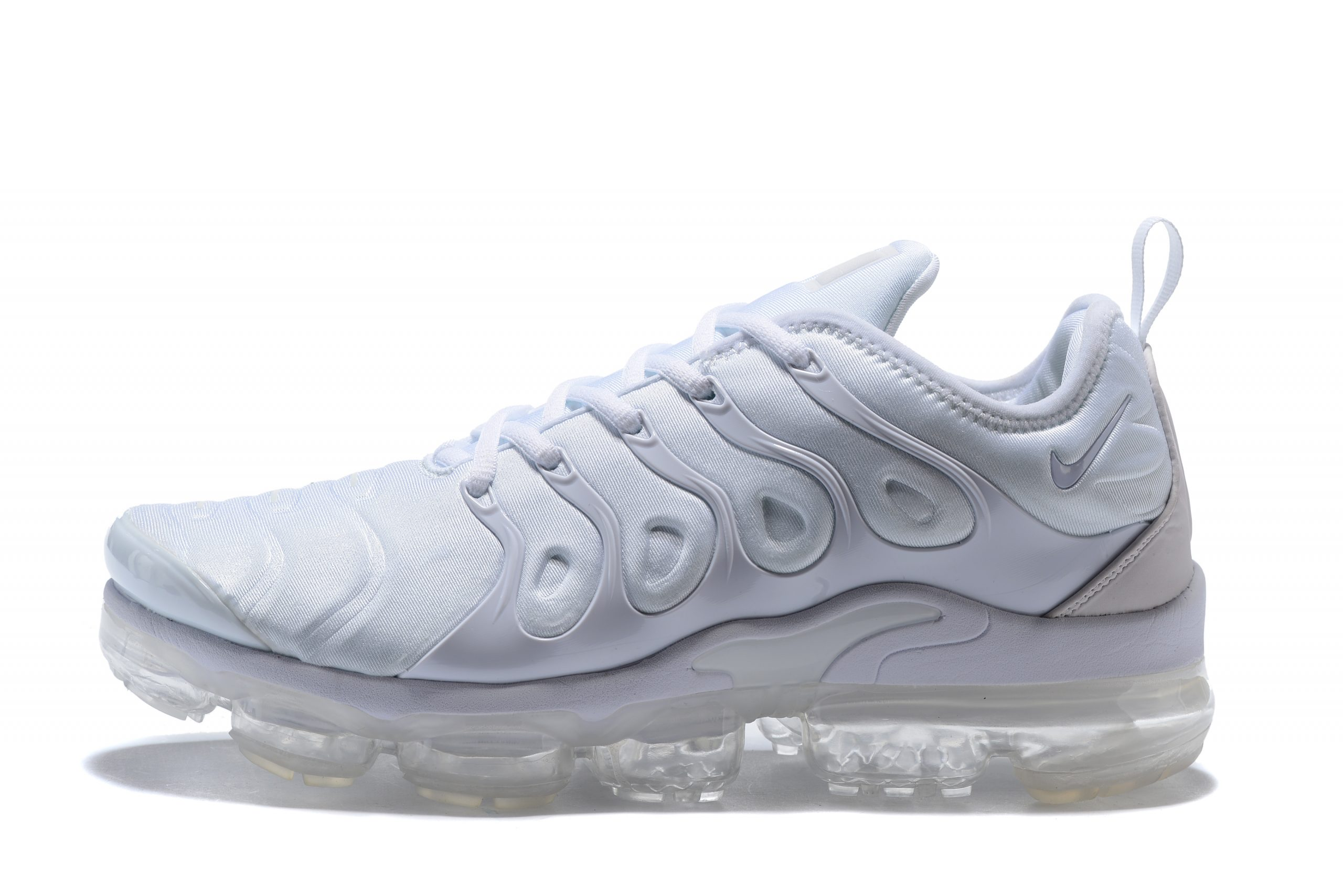 Nike Air Vapormax Plus Triple White