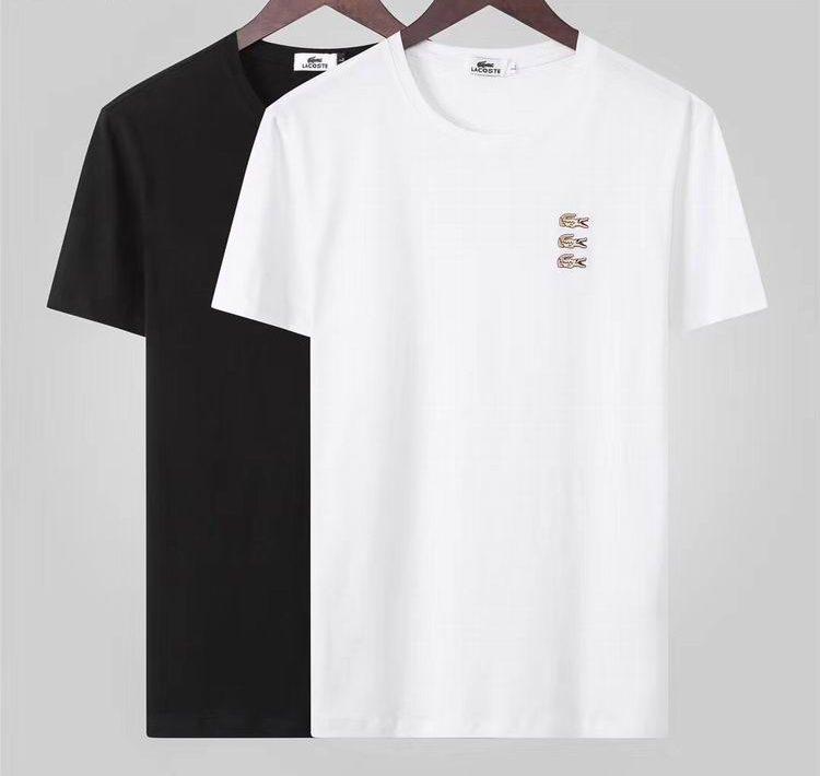 Camiseta Lacoste Triple Logo