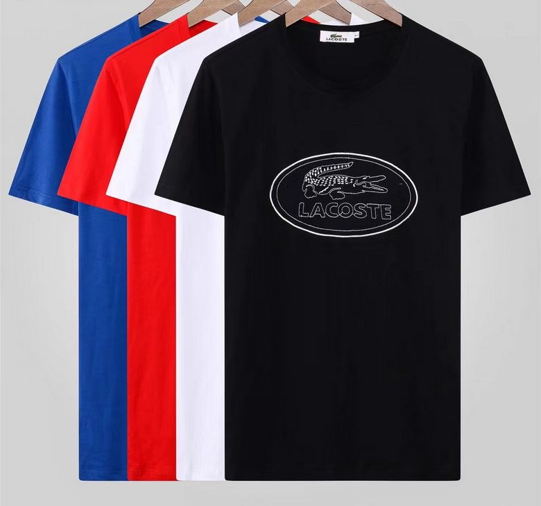 Camiseta Lacoste Cocodrile SS21