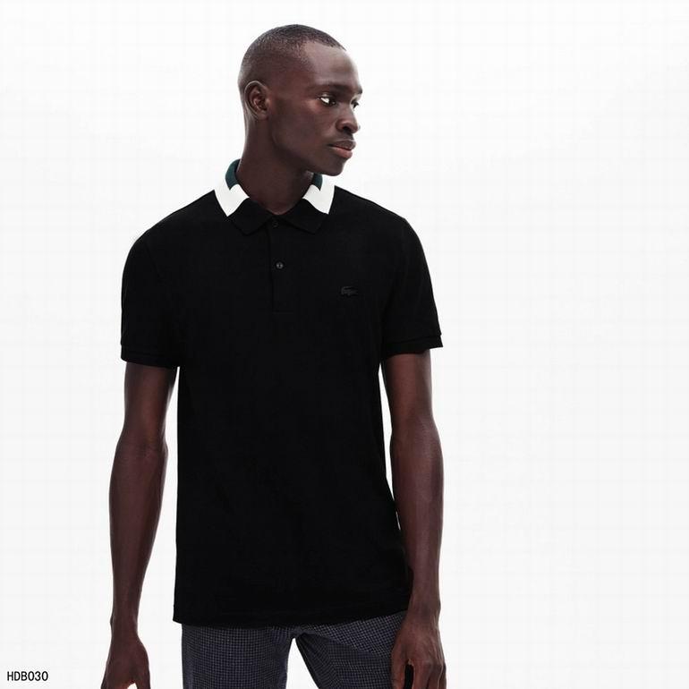 Polo Lacoste Basic Style