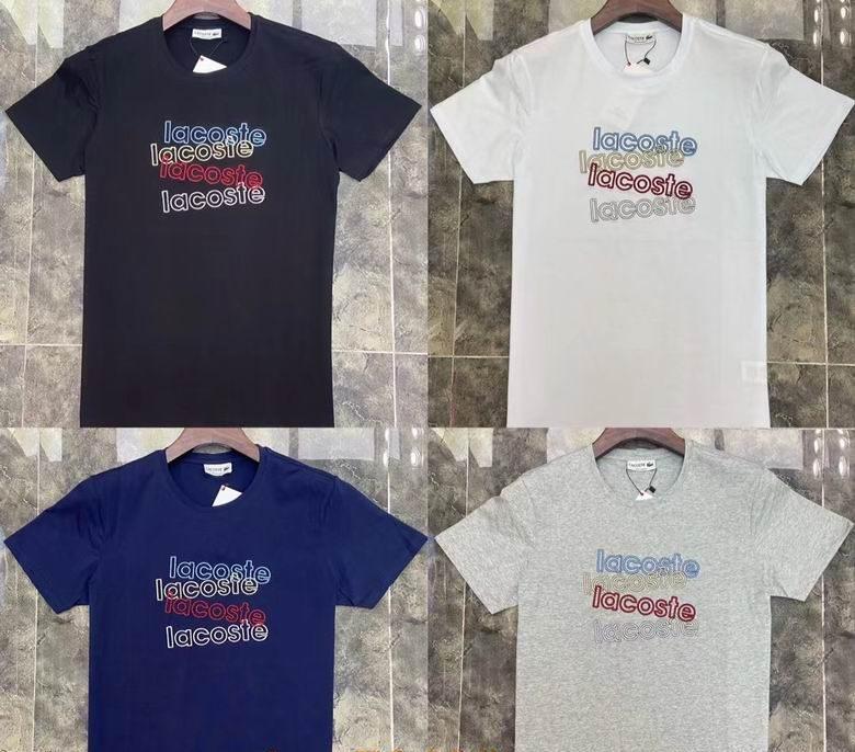 Camiseta Lacoste Repeat