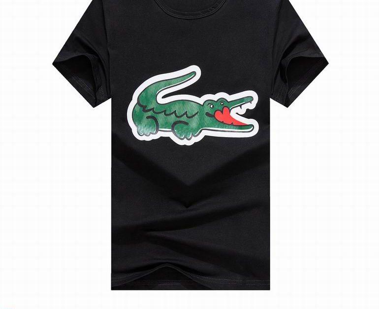 Camiseta Lacoste Big Logo