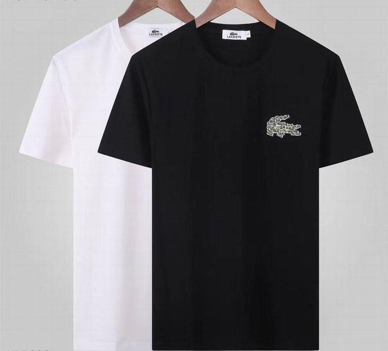 Camiseta Lacoste SS21