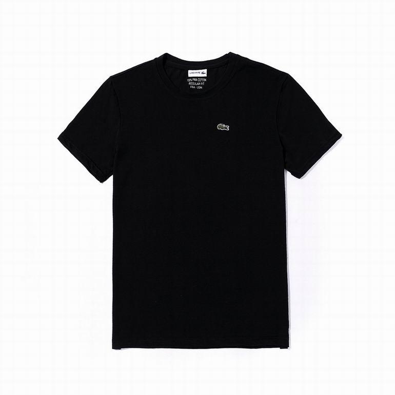 Camiseta Lacoste Basic Style