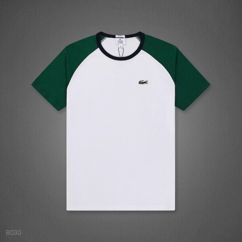 Camiseta Lacoste SS20