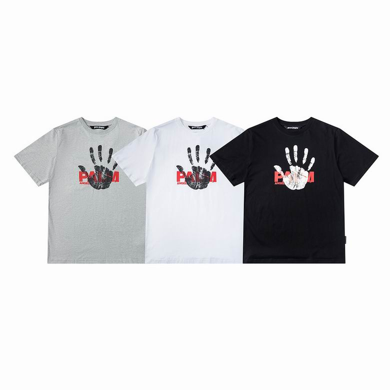 "Camiseta ""Palm"" Angels"